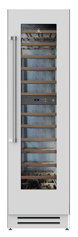 "24"" Wine Cellar - KWC Series - Steeletto"