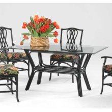 Trellis Dining Rectangular Table