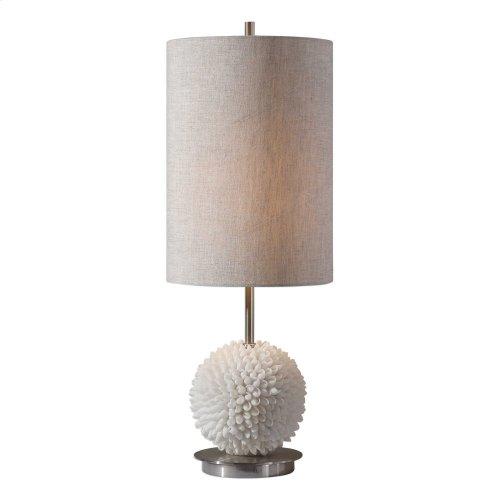 Cascara Buffet Lamp