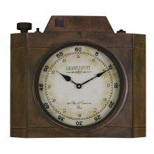 Valerian Clock
