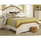 Oleta Cottage Buttermilk Queen Bed Product Image