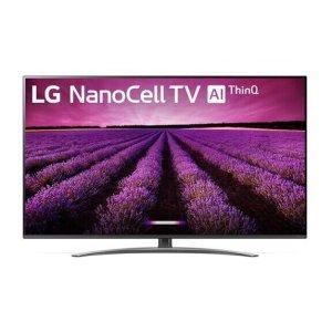 LG AppliancesLG Nano 8 Series 4K 55 inch Class Smart UHD NanoCell TV w/ AI ThinQ(R) (54.6'' Diag)