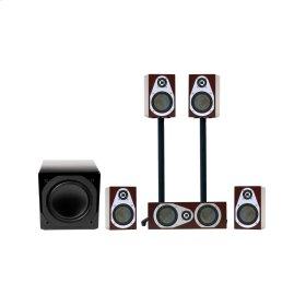 V-Mini 5.1 Home Theater System