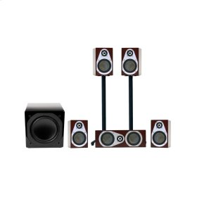 V-Mini 5.1 Home Theater System