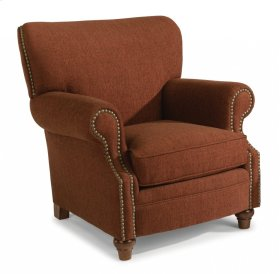 Killarney Fabric Chair