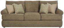 Cora Three Cushion Sofa