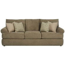 Cora Three Cushion Sofa