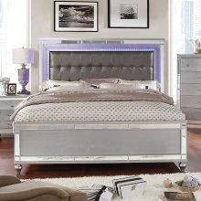 Queen-Size Brachium Bed