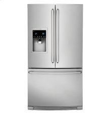 ( DISPLAY FLOOR MODEL) Counter-Depth French Door Refrigerator with IQ-Touch Controls