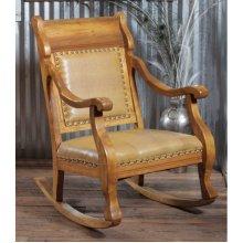 Tupelo Honey Rocking Chair