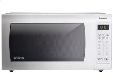1.6 Cu. Ft. Countertop Microwave Oven with Inverter Technology - White - NN-SN736W