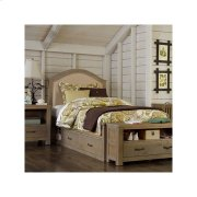 Bailey Bed Product Image