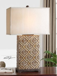 Curino Table Lamp