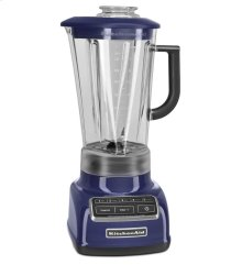 KitchenAid® 5-Speed Diamond Blender - Cobalt Blue