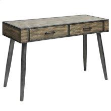 Edinburgh Console Table in Grey