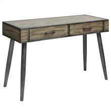 Edinburgh Console Table in Grey