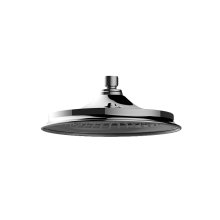 "Finezza 9"" Showerhead"