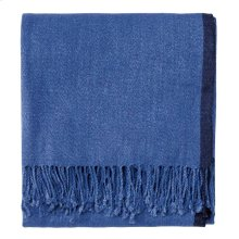 Ridgely Throw, ULTRAMARINE, THRW