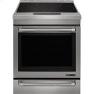 "Jenn-Air® 30"" Induction Range, Pro-Style® Stainless Product Image"
