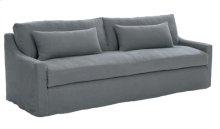75090XLS XL Long Sofa
