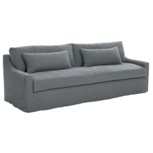 75090XLS XL Long Sofa