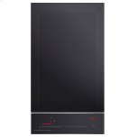 """Fisher & PaykelInduction Cooktop, 12"""", 2 Zones with SmartZone"""