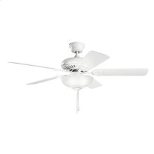 """Sutter Place Select 52"""" 52"""" Sutter Place Select Ceiling Fan MWH"""