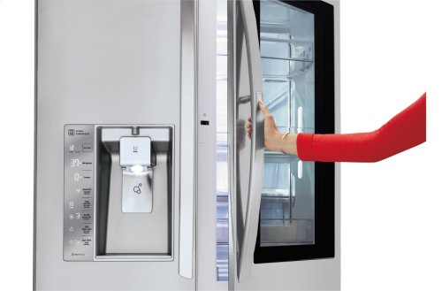 30 cu. ft. InstaView Door-in-Door® Refrigerator