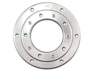 Swivel Torque Hinge ( 34 Hole Diameter)