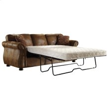 Sofa with Sleeper and Mattresses