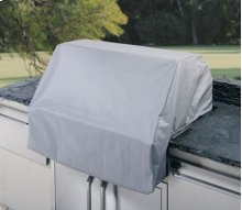 "52"" Outdoor Grill Cover"