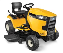 "XT1 LT46"" Cub Cadet with 46 inch Cutting Deck"