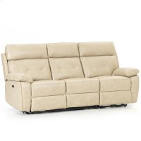 Capris - Power Reclining Sofa Product Image
