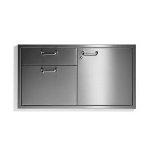"Lynx42"" Door Drawer Combination ( Professional)"