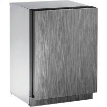 """24"""" 3000 Series Integrated Freezer, Right Hand Door"""