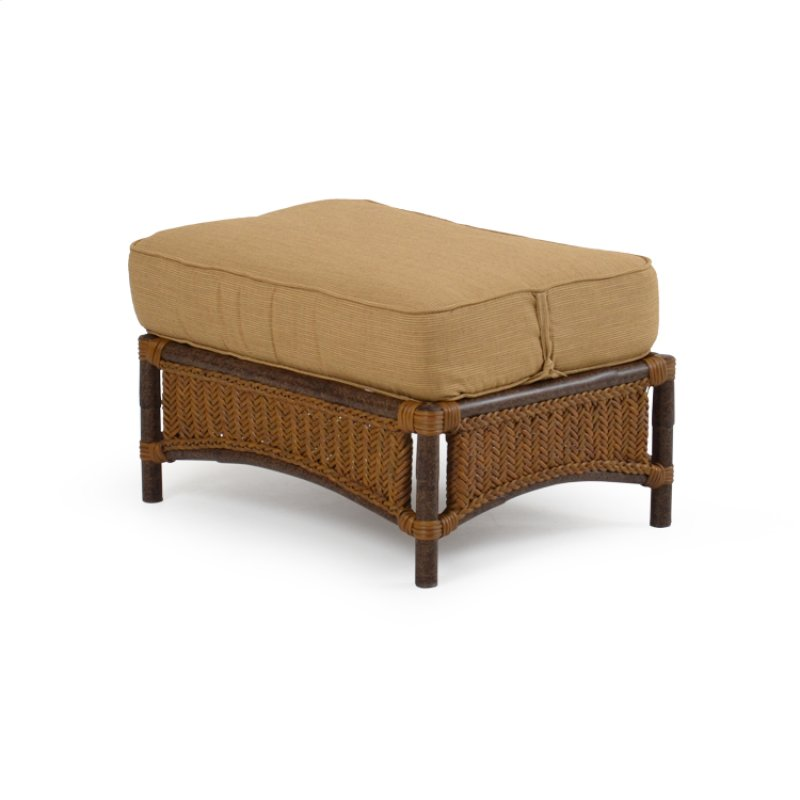 Hidden · Additional Outdoor Ottoman 2408 - 2408ADDH In By Palm Springs Rattan In Louisville, KY - Outdoor