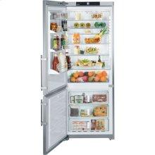 "30"" Freestanding Refrigerator/Freezer no ice maker left hinge"