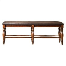 Kingston Backless Dining Bench
