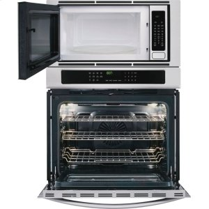 Gallery 30'' Electric Wall Oven/Microwave Combination -