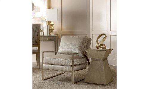 Cityscapes Bleecker Uph Back Side Chair