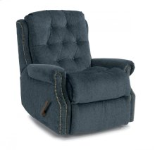 Davidson Fabric Swivel Gliding Recliner