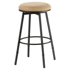Sanders Backless Swivel Counter/barstool Bear