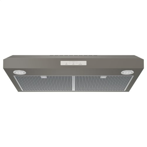 """GE Profile™ 30"""" Under The Cabinet Hood"""