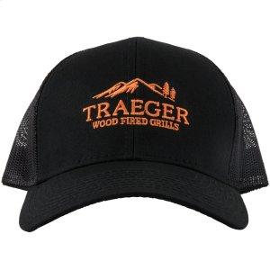 Traeger Logo Adjustable Hat -