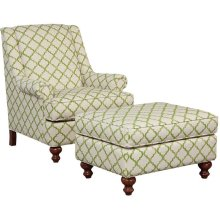 Hickorycraft Chair (057510)
