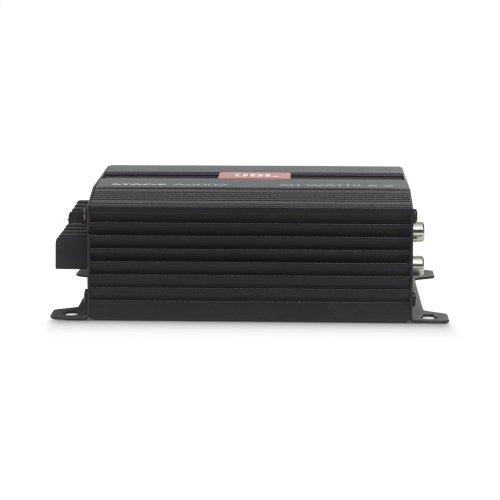 JBL Stage Amplifier A6002 JBL Stage Amplifier 60W x2
