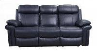 E2117 Joplin Pwr R Sofa 1041lv Blue Product Image