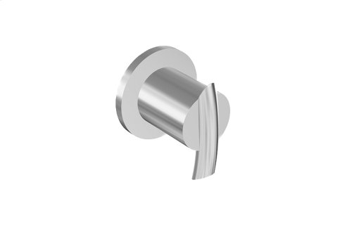 Tranquility M-Series 3-Way Diverter Valve Trim with Handle