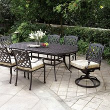 Chiara I Patio Dining Table