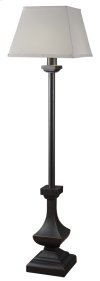 Palladium - Outdoor Solar Floor Lamp